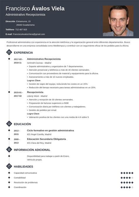 hacer curriculum vitae gratis en espa c3 b1ol job cover letter writing