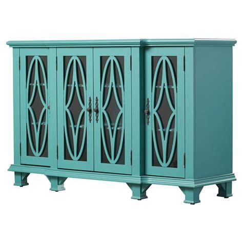 Hackmore 4 Door Cabinet