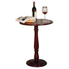 Haddam Pedestal Plant Stand