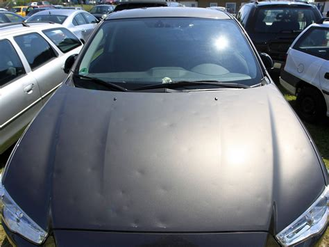 Hagelschaden Auto Kosten