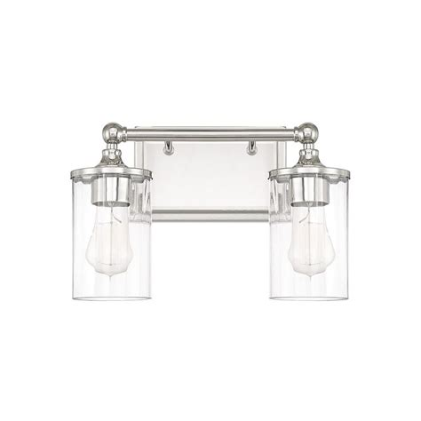 Hague 2-Light Vanity Light