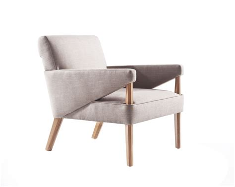 Hahn Lounge Chair