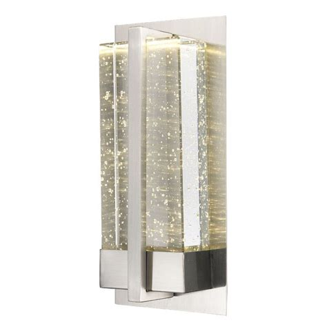 Hales 1-Light LED Flush Mount