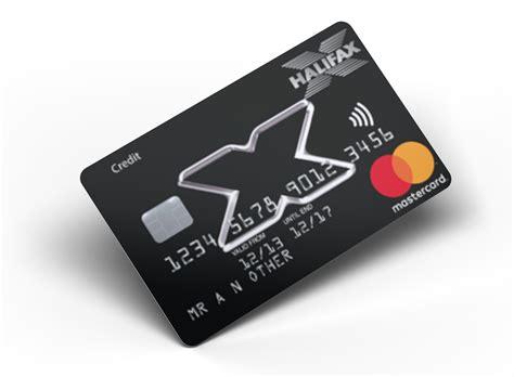 Halifax Credit Card Check Balance Phone