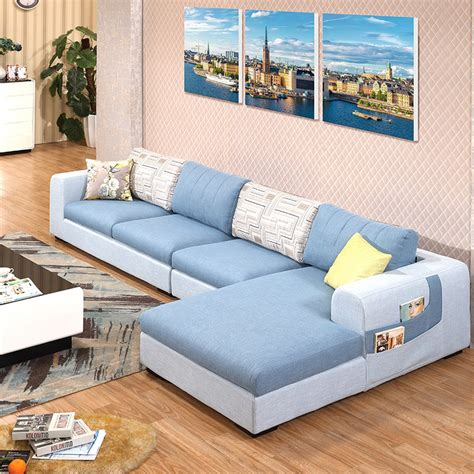 Hall Furniture Design With Sofa Set