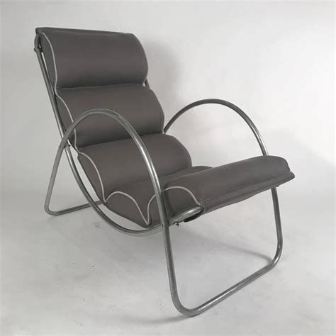 Halliburton Club Chair