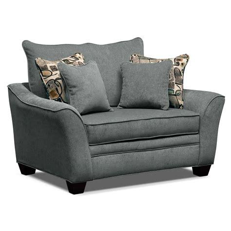 Hammack Chair and a Half