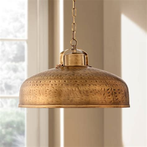 Hammered Pendant Lights  Ebay.