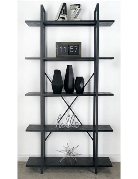 Hampstead Standard Bookcase