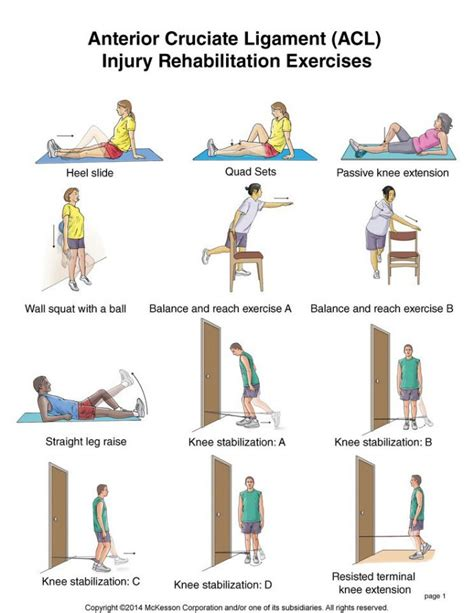 hamstring exercises acl rehabilitation