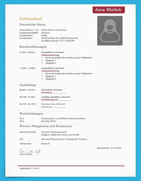 lebenslauf muster arbeitsplatz handgeschriebener lebenslauf muster karrierebibelde - Handschriftlicher Lebenslauf