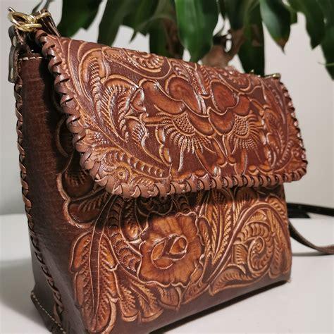 Handmade Leather Credit Card Holder