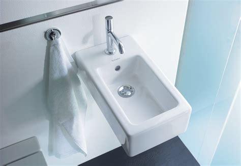 Handwaschbecken Schmal