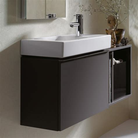Handwaschbecken Unterschrank Icon Xs