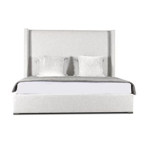 Hansen Plain Upholstered Platform Bed byBrayden Studio