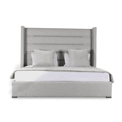 Hansen Upholstered Platform Bed byBrayden Studio