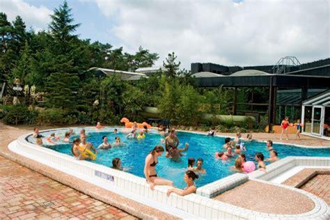 Hapert Landal Zwembad