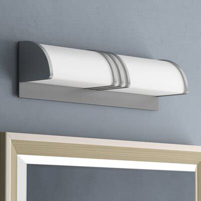 Harbuck 2-Light Bath Bar