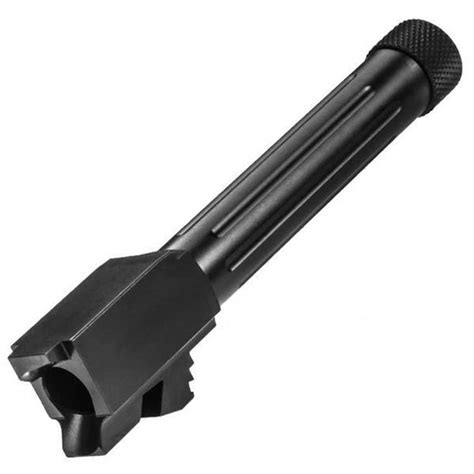 Glock-19 Hardness For Glock 19 Barrel.