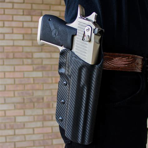 Desert-Eagle Hardshell Holster For Desert Eagle.