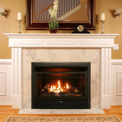 Hardwick Vent Free Recessed Natural Gas/Propane Fireplace Insert