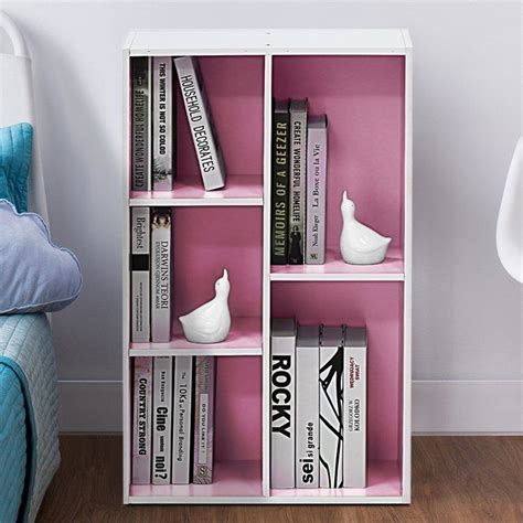 Harkless Cube Unit Bookcase