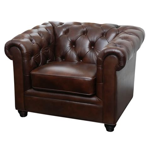 Harlem Chesterfield Chair
