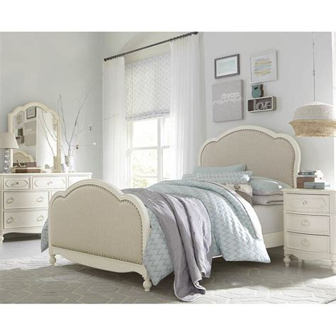 Harmony by Wendy Bellissimo Panel Configurable Bedroom Set by Wendy Bellissimo by LC Kids
