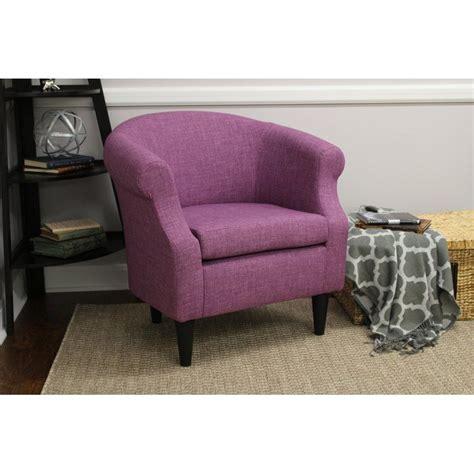 Harned Modern Club Chair