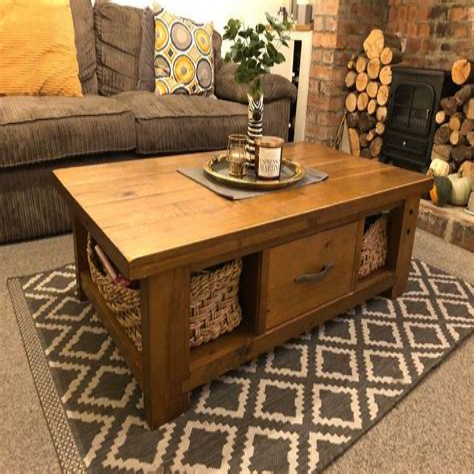 Hartford Coffee Table Set