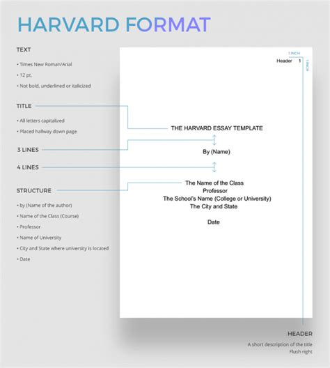 harvard format for resume writing resume cover letter examples