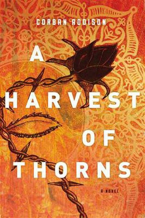 Read Books Harvest of Thorns Online
