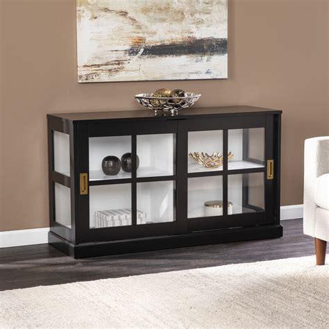 Harwich Curio Cabinet