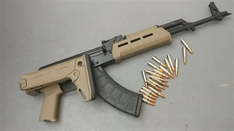 Ak-47-Question Has Palmetto State Armory Got The Ak 47 Right.
