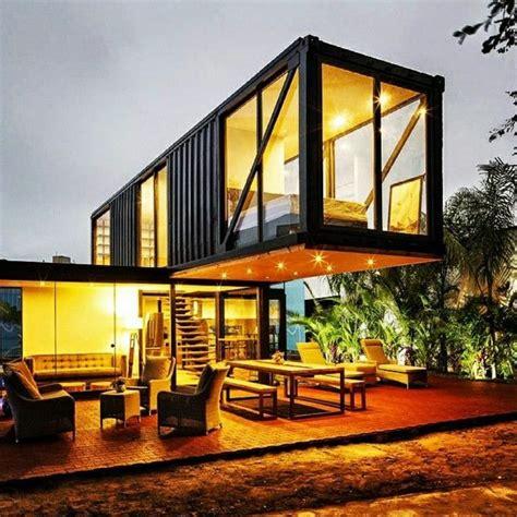 Haus Aus Container