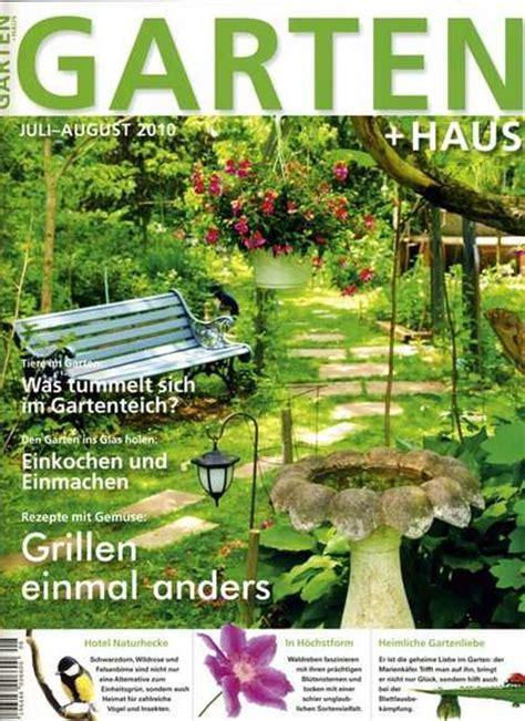 Haus Garten Magazin