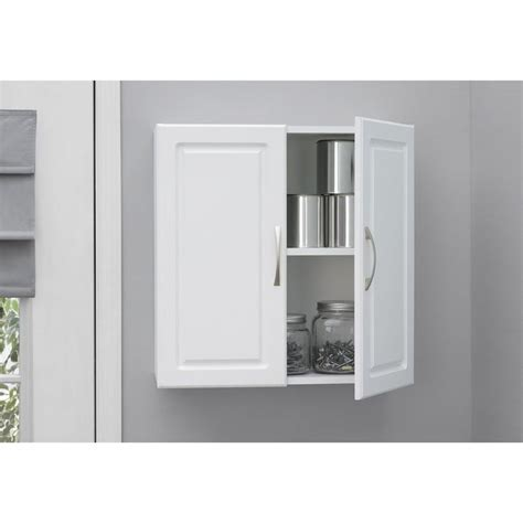 Hawthorne 23.43 W x 23.36 H Wall Mounted Cabinet