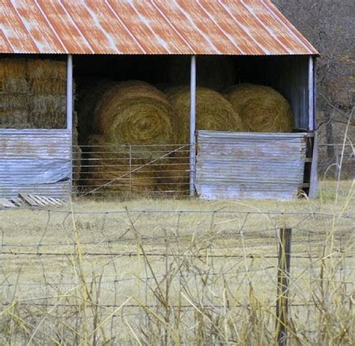 Hay Barn Plans 4 Things You