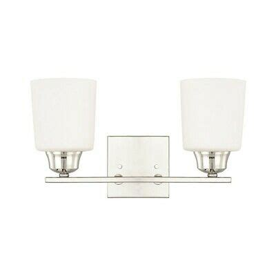 Hayden 2-Light Vanity Light