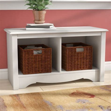 Hayman Cubbie Storage Bench