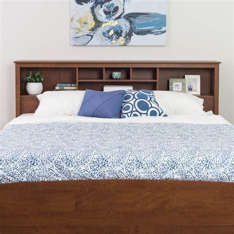 Hayman King Bookcase Headboard