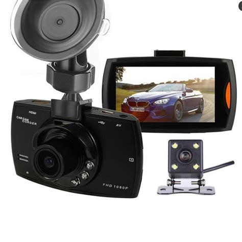 Hd Camera For Car