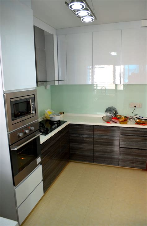 Hdb Kitchen Cabinet Design