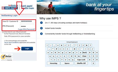 Hdfc Credit Card Hdfc Hdfc Credit Card Login How To Apply For Hdfc Net Banking