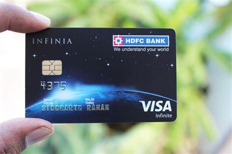 Hdfc Credit Card Offers International Flights Hdfc Bank Infinia Credit Card Review Cardexpert