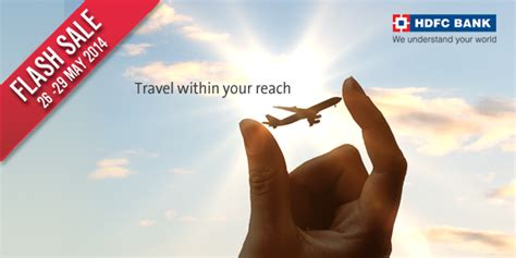 Hdfc Credit Card Flight Offers Cleartrip Rs1000 Instant Cashback On Domestic Roundtrip Flights