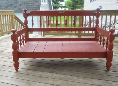 Headboard Bench Plans