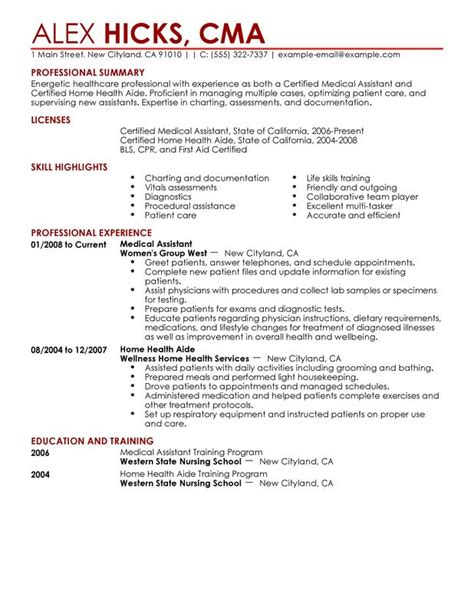 examples of healthcare resumes projects idea healthcare resumes 4 impactful professional healthcare resume examples resources healthcare - Resume Examples For Healthcare