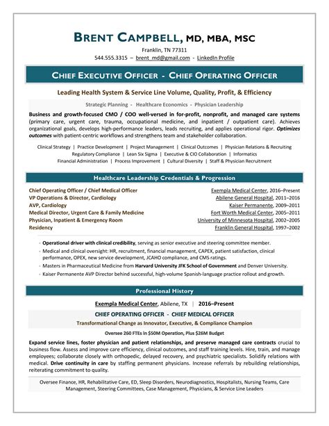 healthcare resume objective examples healthcare resume examples to build a customized resume