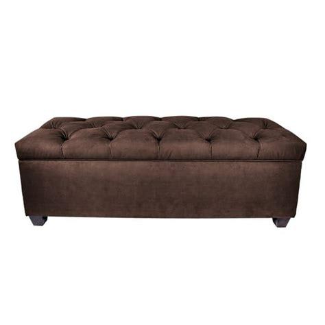 Heaney Sole Secret Upholstered Storage Bench